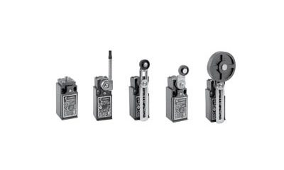 AP_T Series Limit Switches
