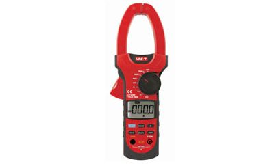 ACA/DCA Clamp Meters