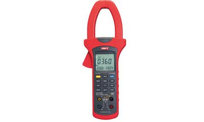 UT233 Digital Clamp Meter