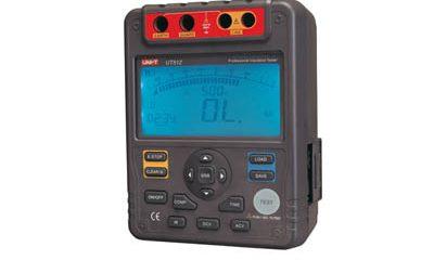 UT512 Insulation Tester