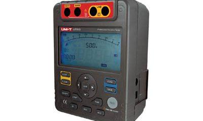 UT513 Insulation Tester
