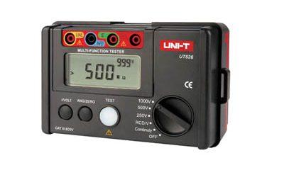 UT526 Electrical Tester
