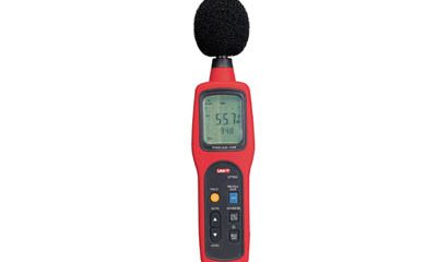 UT352 Sound Meter