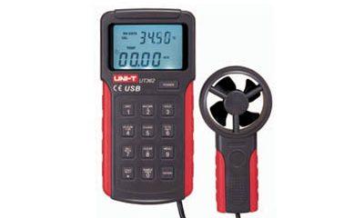 UT362 Anemoscope