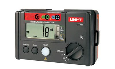 UT581 Electrical Tester