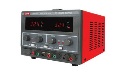 UTP3705 Power Supply