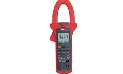 UT243 Digital Clamp Meter