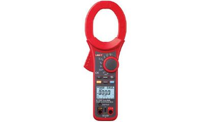 UT221 Digital Clamp Meter